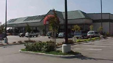 Whole Foods Market - Cupertino, CA