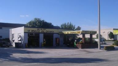 Inn N Out - Homestead Business Directory