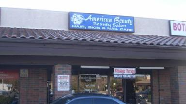 American Beauty Salon - Canyon Country, CA