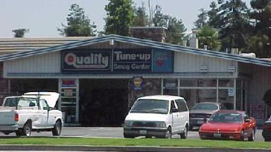 Quality Tune-up Shops - Homestead Business Directory