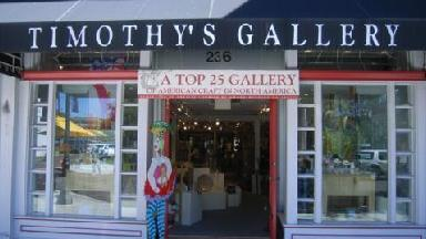 Timothy's Gallery - Homestead Business Directory