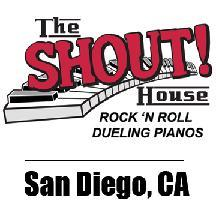 The Shout! House