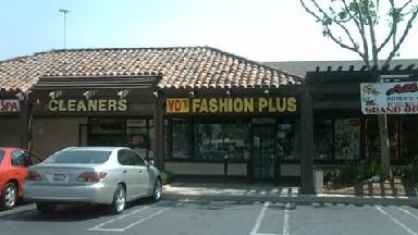 Vo's Fashions - Homestead Business Directory
