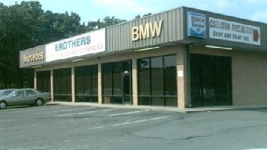 Brothers Auto Svc - Homestead Business Directory