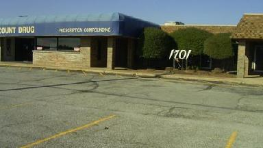T-v Discount Drugs - Homestead Business Directory