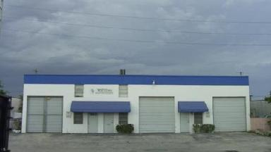 Nautical Structures Industries - Homestead Business Directory