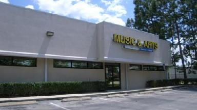 Music & Arts Ctr - Homestead Business Directory