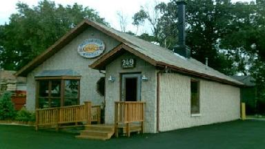 Sweet Baby Rays Barbecue - Homestead Business Directory