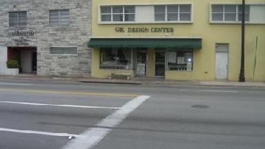 G K Design Ctr Inc - Homestead Business Directory