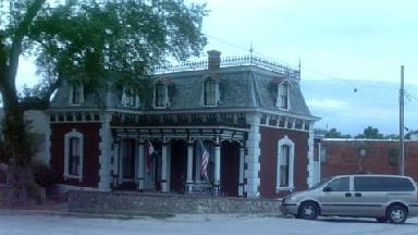 Platte County Historical Scty - Homestead Business Directory