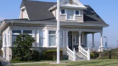 Muller House Museum - Homestead Business Directory