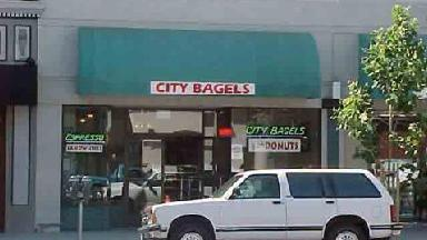 City Bagels - Homestead Business Directory