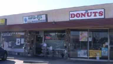 J P Donuts - Homestead Business Directory