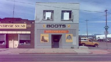 Hill Brothers Boots - Homestead Business Directory