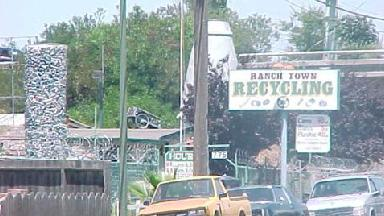 Ranch Town Recycling Ctr Inc - Homestead Business Directory