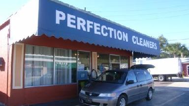 Perfection Cleaners - Homestead Business Directory