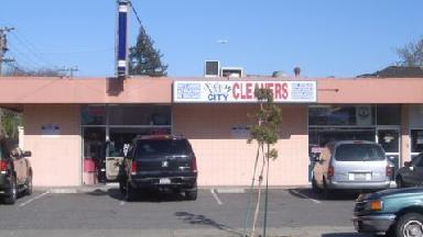 City Cleaners - Homestead Business Directory