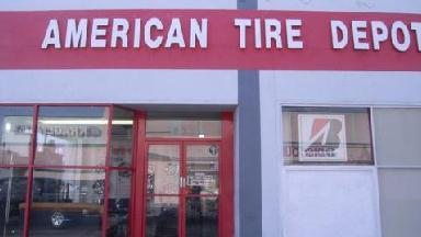 American Tire Depot - Homestead Business Directory