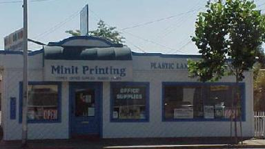 Minit Printing Mail & Office - Homestead Business Directory