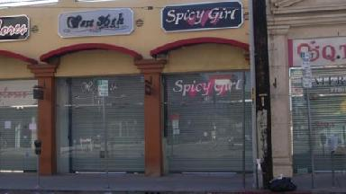 Spicy Girl Fashions Inc - Homestead Business Directory