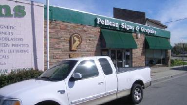 Pelican Signs - Homestead Business Directory