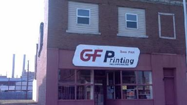 G F Printing - Homestead Business Directory