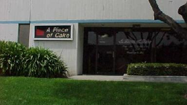 A Piece Of Cake Wedding Cakes - Homestead Business Directory