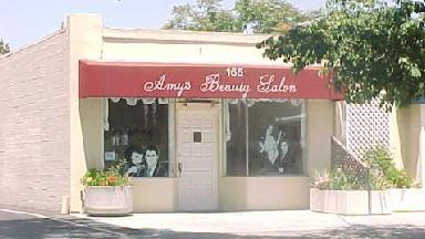 Amy's Beauty Salon - Homestead Business Directory