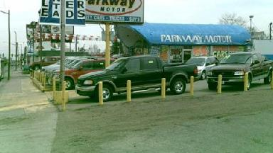 Parkway Auto - Homestead Business Directory