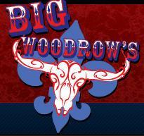 Big Woodrow&#039;s Bar &amp; Grill