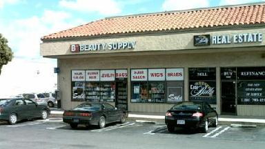 Beauty Supply Plus - Homestead Business Directory