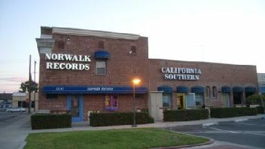 Norwalk Record Sales - Homestead Business Directory