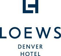 Loews Denver Hotel Denver Hotels