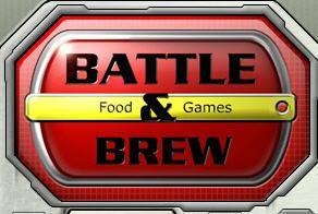 Battle &amp; Brew Games