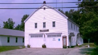 Chichester Community Building