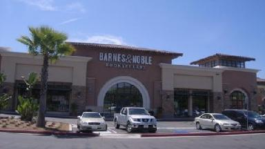 Barnes & Noble - Oceanside, CA