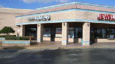Rosie Nails Salon - Homestead Business Directory