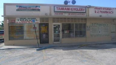 Tamiami Cyclery - Homestead Business Directory