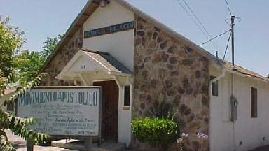 Apostolic Movement In The Name - Homestead Business Directory