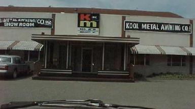 Kool Metal Awning Co - Homestead Business Directory