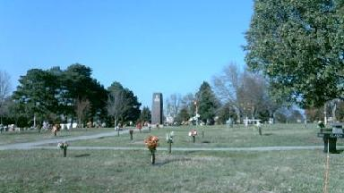 Lincoln Memorial Park - Homestead Business Directory