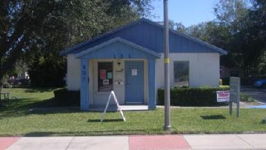 Florida Blood Ctr - Homestead Business Directory