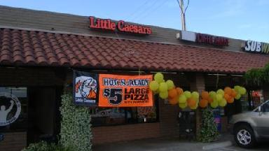 Little Caesars Pizza - Homestead Business Directory