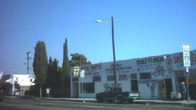 Manny's Auto Parts - Homestead Business Directory