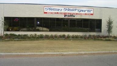 Wilson Watersports Parts & Svc - Homestead Business Directory