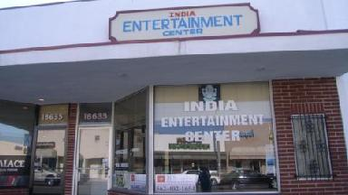 India Entertainment Ctr - Homestead Business Directory