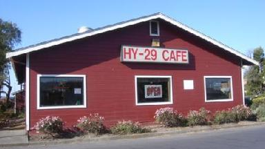 Hy-29 Cafe - Homestead Business Directory