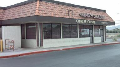 King's Garden Chinese Rest - Homestead Business Directory