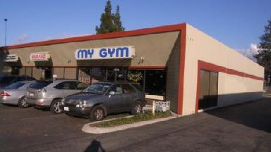 My Gym - Homestead Business Directory