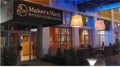 Makers Mark Bourbon House